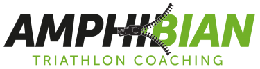 Amphibian Triathlon Coaching